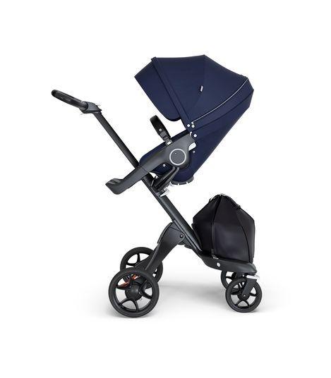180211 / DEEP BLUE / STOKKE XPLORY 6 Strollers