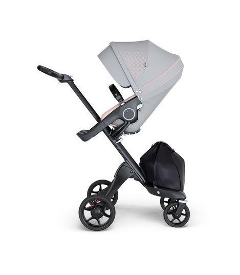 180211 / ATHLEISURE PINK / STOKKE XPLORY 6 Strollers