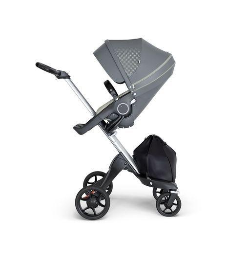 180211 / ATHLEISURE GREEN / STOKKE XPLORY 6 Strollers