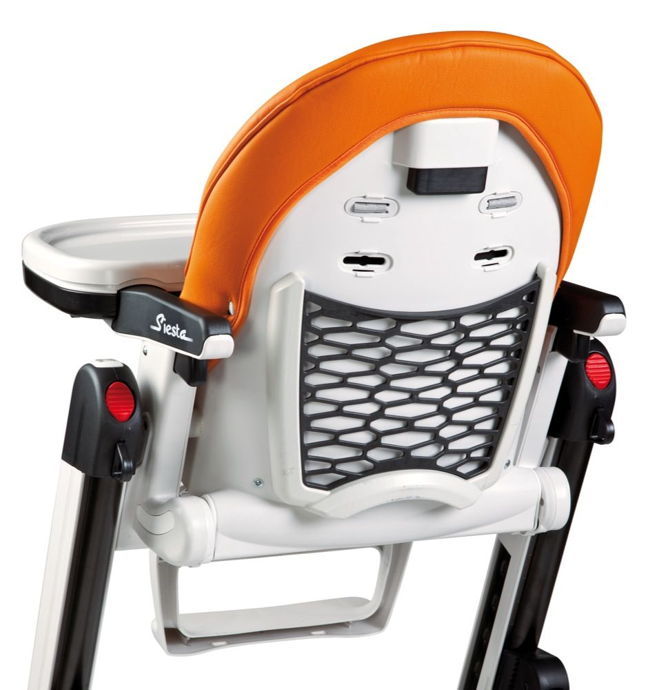 IMSIESNA03BL13 / ARANCIA- ORANGE / Siesta Highchairs
