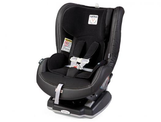IMCO01US35BL13D / LICORICE / Primo Viaggio Convertible Car Seat- Licorice