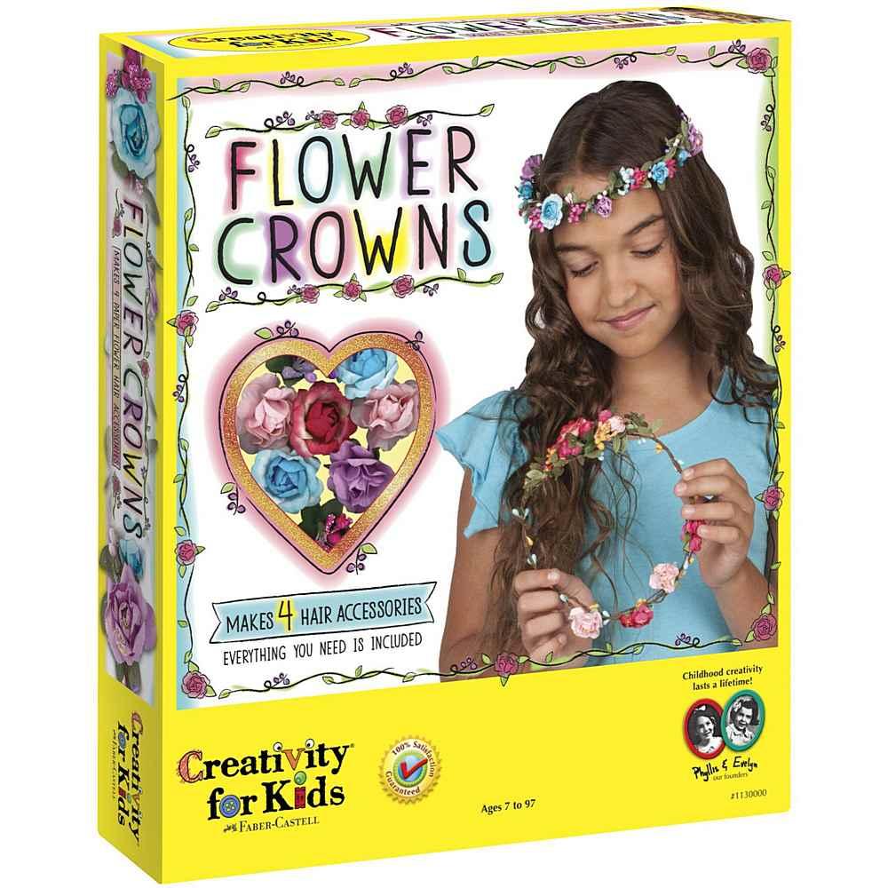 1130000 / 1 MULTI / FLOWER CROWNS