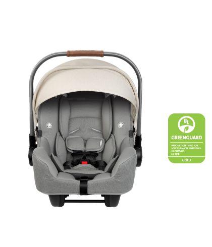 CF03501 / BIRCH / NUNA PIPA CAR SEAT + BASE