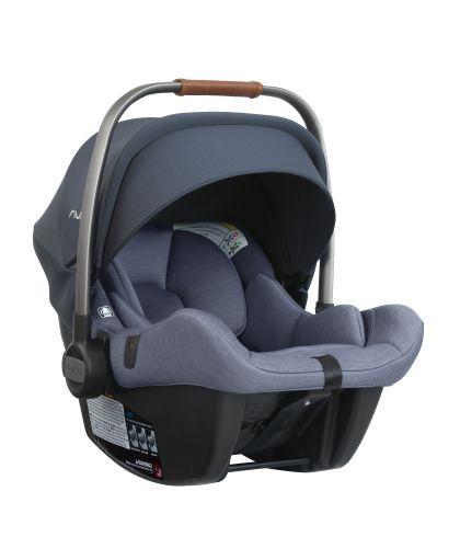 CF08500 / ASPEN / NUNA PIPA LITE CAR SEAT + BASE