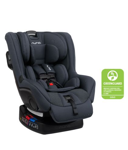 CS05103 / LAKE / NUNA RAVA CONVERTIBLE CAR SEAT