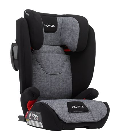 CS07001 / CHARCOAL / Nuna AACE Booster Seat