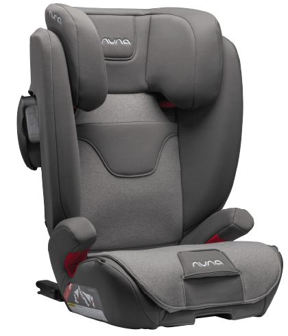 CS07001 / GRANITE / Nuna AACE Booster Seat