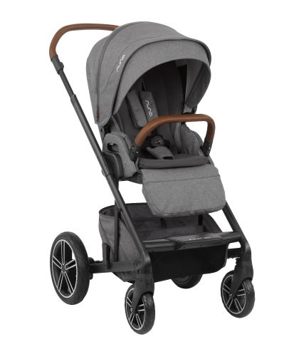 ST10502 / GRANITE / MIXX Stroller + Ring Adapter
