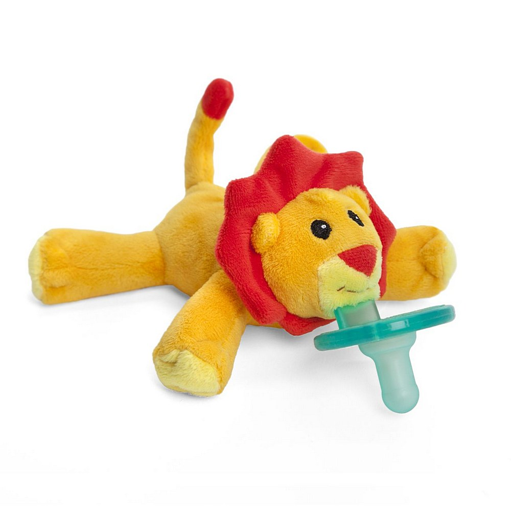 WN-22485 / RED MANE / WUBBANUB LITTLE LION