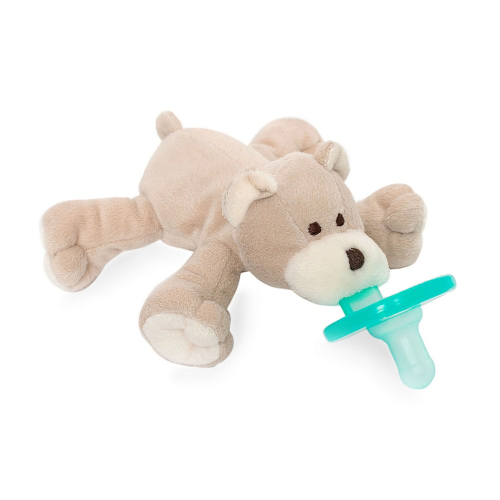 WN-22662 / PUTTY / WUBBANUB BABY BEAR