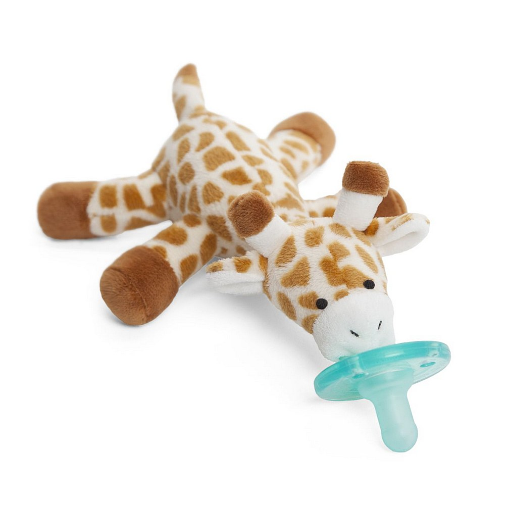 WN-22352 / BROWN / WUBBANUB GIRAFFE