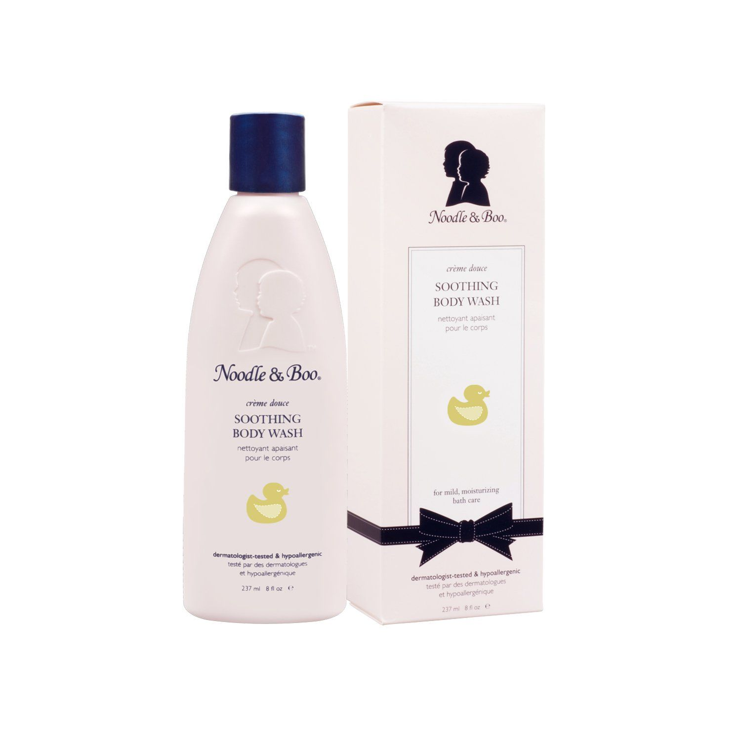 00010 / 8OZ / NOODLE & BOO SOOTHING BODY WASH