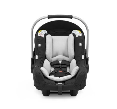 519203 / BLACK / STOKKE PIPA INFANT CAR SEAT BY NUNA - BLACK