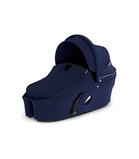 502304 / DEEP BLUE / Stokke Xplory Carry Cot