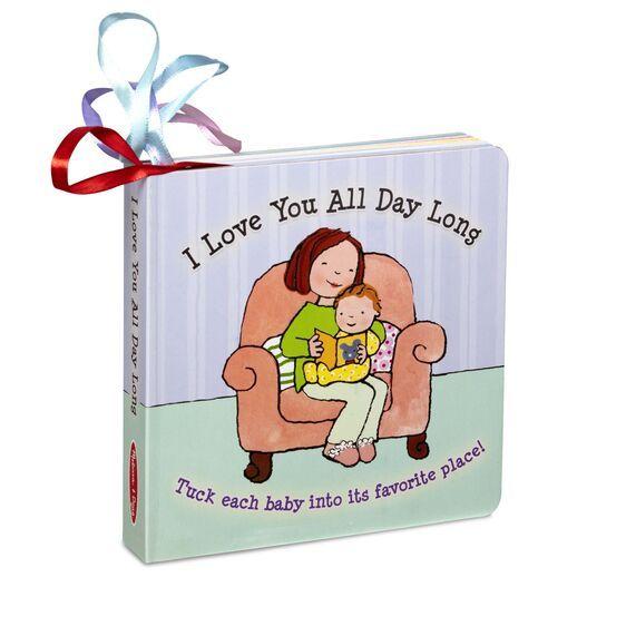 31263 / . / MELISSA & DOUG: I LOVE YOU ALL DAY LONG