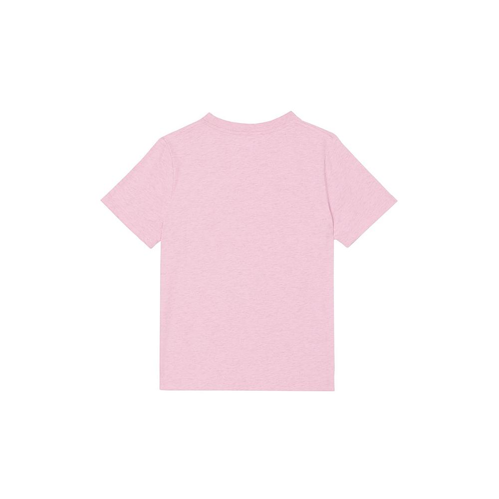 8011944 / PINK / Robbie T-Shirt