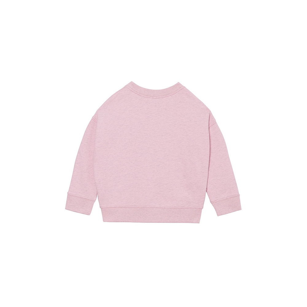 8011811 / PINK / BURBERRY Mindy Sweatshirt