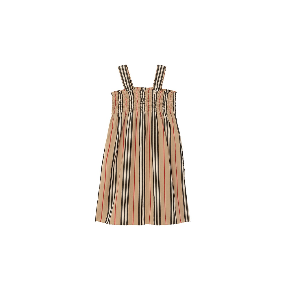 8008347 / BEIGE / BURBERRY Junia Dress