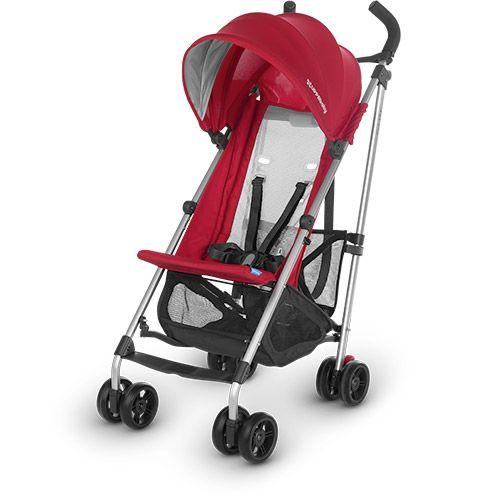 0618-GLT-US / DENNY / G-LITE Strollers