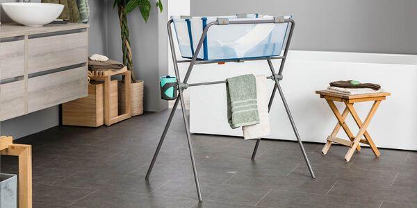 538700 / GREY / STOKKE FLEXI BATH STAND/NOT COMPATIBLE WITH XL FLEXI BATH