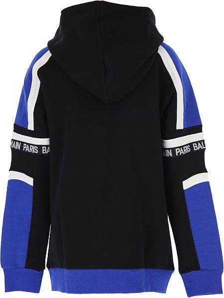 6L4550 / BLACK / Zip Up Hoodie
