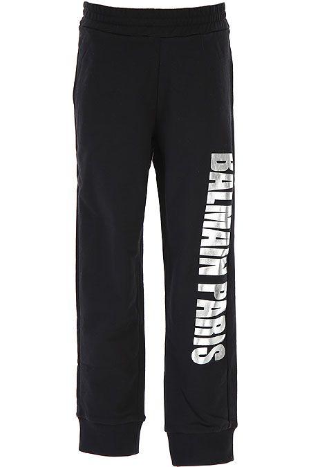6L6627 / BLACK / Tracksuit Pants