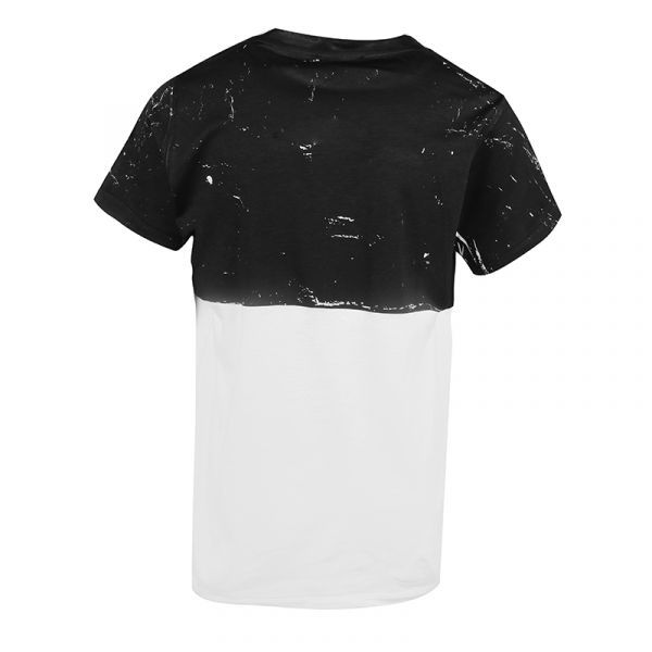 6M8501 / 100 WHITE / BALMAIN Thing Have to Change Logo T-Shirt