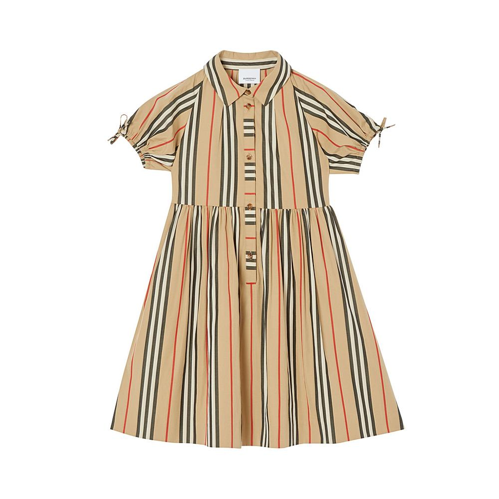 8031765 / ARCHIVE BEIGE / BURBERRY JOSEPHINE DRESS