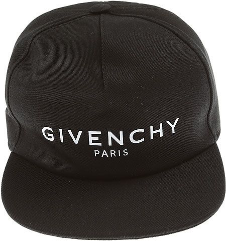H21021. 09B BLACK GIVENCHY ACCESSORIES