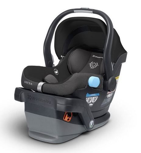 1017-MSA-US-JKE / JAKE / UPPABABY MESA INFANT CAR SEAT JAKE