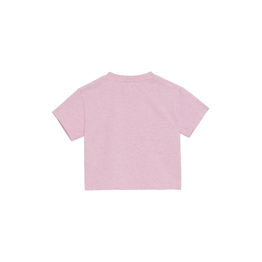 8011945 / PINK / BURBERRY MINI ROBBIE T-SHIRT