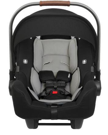 CF03501 / CAVIAR / NUNA PIPA CAR SEAT + BASE