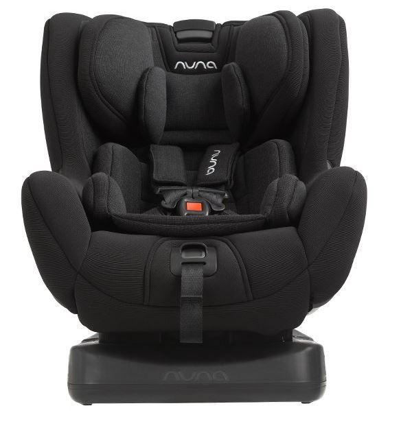 CS05103 / CAVIAR / NUNA RAVA CONVERTIBLE CAR SEAT