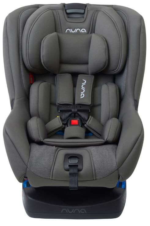 CS05103 / GRANITE / NUNA RAVA CONVERTIBLE CAR SEAT