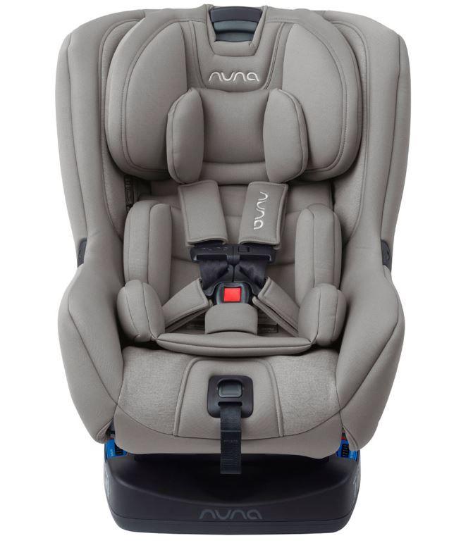 CS05103 / FROST / NUNA RAVA CONVERTIBLE CAR SEAT