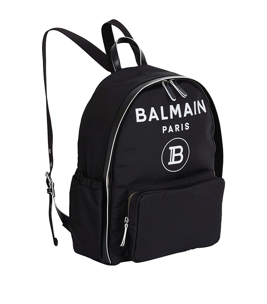 6L0668 930 BLACK BALMAIN ACCESSORIES