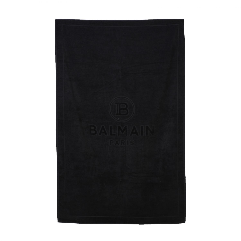 6M0709 930 BLACK BALMAIN SWIM