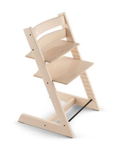 528901 / NATURAL / Tripp Trapp HighChair Natural