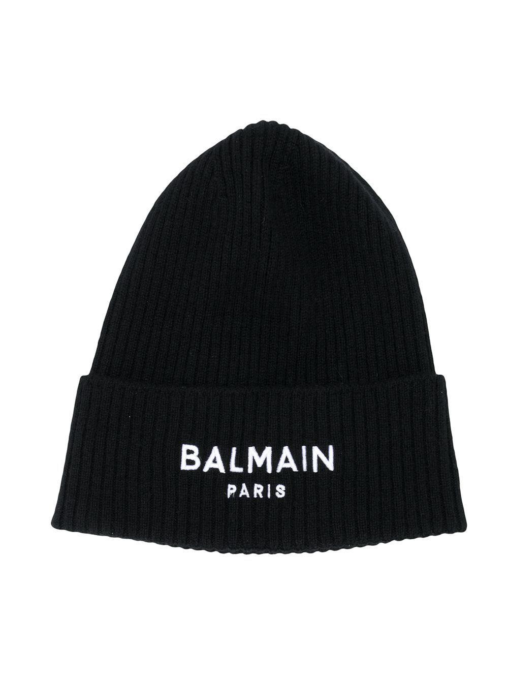 6N0687.930 BLACK BALMAIN ACCESSORIES