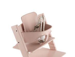 529415 / SERENE PINK / Tripp Trapp Baby Set-Serene Pink