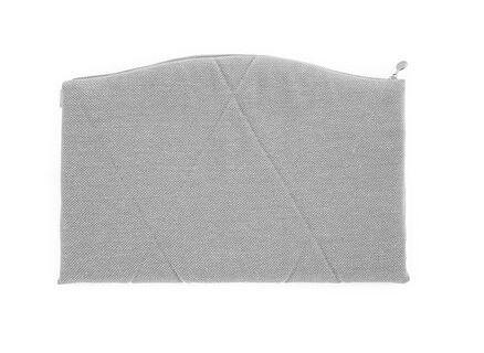496102 / SLATE TWILL / Tripp Trapp Junior Cushion- Slate Twill