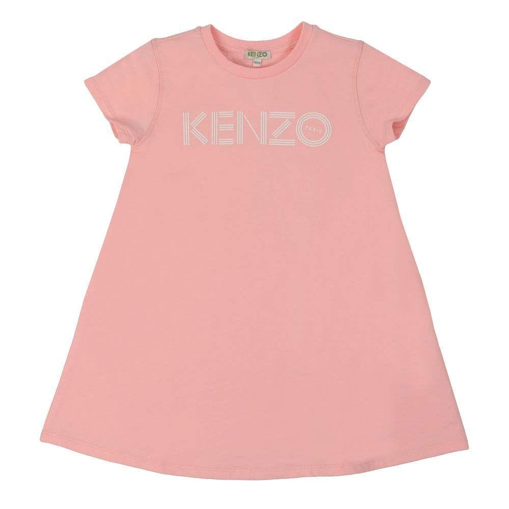 KQ30188 / 32 BUBBLE / KENZO LOGO DRESS